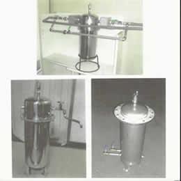 Mirai Water Solution
